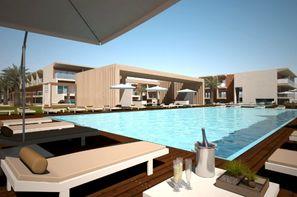 Cap Vert - Ile de Sal, Hôtel Oasis Atlantico Salinas Sea