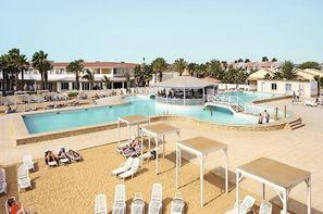 Cap Vert-Ile de Sal, Hôtel Smartline Crioula 3*