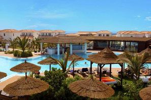Cap Vert - Ile de Sal, Club Sol Mlia Tortuga Beach 5*
