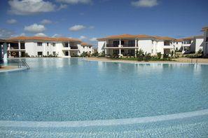 Cap Vert - Ile de Sal, Club Sol Mélia Tortuga Beach