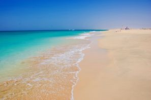 Cap Vert - Ile de Sal, Club Heliades Oasis Atlantico Belorizonte