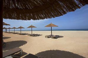 Cap Vert - Ile de Sal, Hôtel Mélia Tortuga Beach - Plage de Algodoeiro