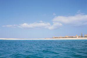 Cap Vert-Ile de Sal, Hôtel RIU Palace Cabo Verde 5*