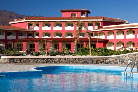 Avis voyageur : Cap Vert Ile de Santo Antao Club Magellan Santo Antao Art Resort 4*