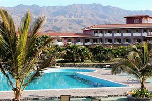 Cap Vert-Ile de Sao Vicente, Hôtel Santantao Art Resort 4*