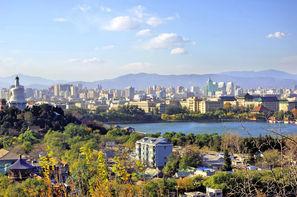 Chine-Pekin, Hôtel escapade à Pékin - Novotel Xin Qiao 4*