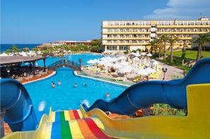 Chypre-Ercan, Hôtel Acapulco Resort 5*