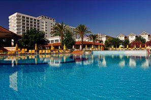 Chypre-Ercan, Hôtel Salamis 5*
