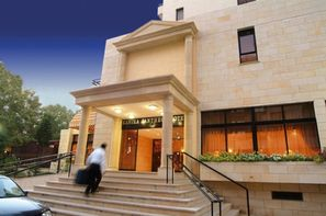 Chypre - Larnaca, Hôtel Kapetanios Odyssia - à Limassol