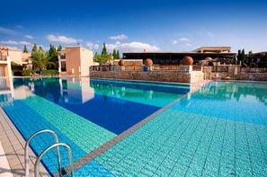 Chypre-Larnaca, Hôtel Akteon Holiday Village