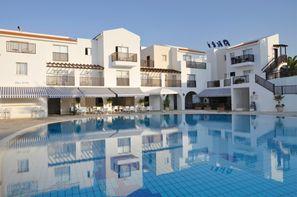 Chypre - Larnaca, Hôtel Akti Beach Resort - à Paphos