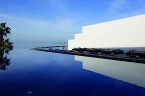 Chypre-Larnaca, Hôtel Almyra 5*