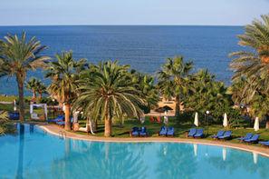 Chypre - Larnaca, Hôtel Azia Blue