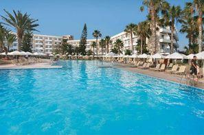 Chypre-Larnaca, Hôtel Club Héliades Phaeton Beach 4*