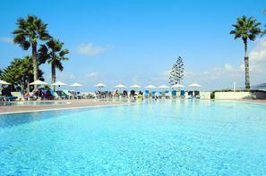 Chypre - Larnaca, Hôtel Cynthiana Beach