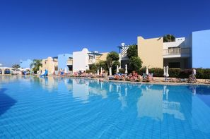 Chypre-Larnaca, Hôtel Eleni Holiday Village 4*