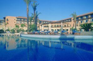 Chypre - Larnaca, Hôtel Elysium - AVEC LOCATION DE VOITURE !