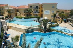 Chypre - Larnaca, Club Héliades Malama Beach Holiday Village