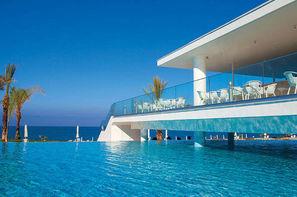 Chypre-Larnaca, Hôtel King Evelthon Beach Hotel & Resort 5*