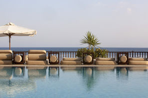 Chypre-Larnaca, Hôtel Londa Hotel 4*