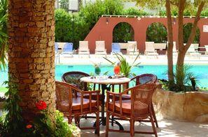 Chypre - Larnaca, Hôtel Navarria