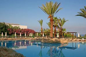 Chypre - Larnaca, Hôtel Saint George - Situé à Paphos
