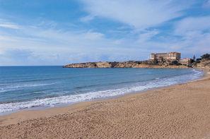 Chypre-Larnaca, Hôtel Coral Thalassa 5*