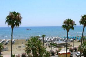 Chypre - Larnaca, Hôtel Les Palmiers