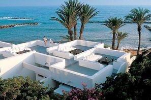 Chypre - Larnaca, Hôtel Almyra - Loc. voiture incluse