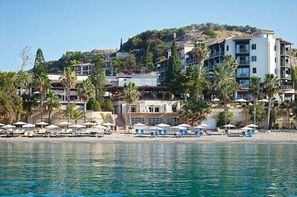 Chypre-Paphos, Hôtel Columbia Beach Hôtel 4*