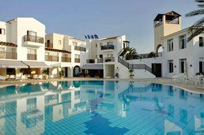 Chypre-Paphos, Hôtel Akti Beach 3*