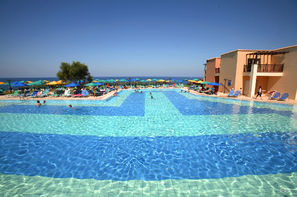 Chypre-Paphos, Hôtel Akteon Holiday Village 4*