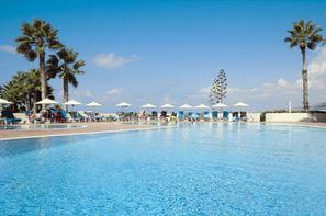 Chypre-Paphos, Club Cynthiana Beach 3*