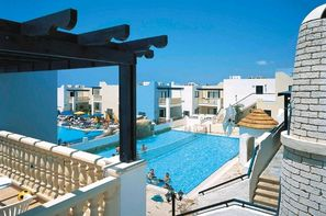 Chypre-Paphos, Hôtel Eleni Holiday Village 4*