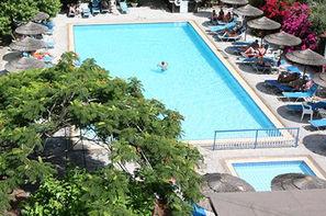 Chypre-Paphos, Hôtel Hotel Club Véronica 3*