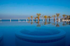 Chypre-Paphos, Hôtel King Evelthon 5*