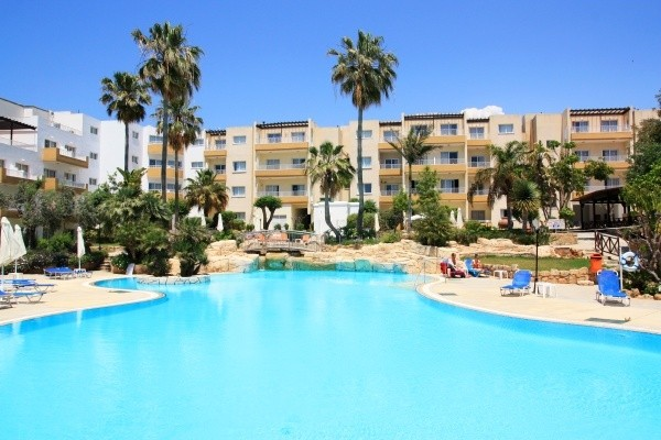 piscine - Mayfair Hotel Mayfair		3* Paphos Chypre