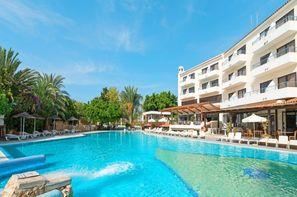 Chypre - Paphos, Hôtel Paphos Garden