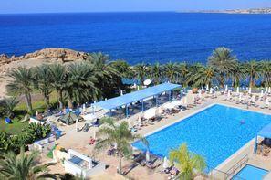 Chypre-Paphos, Hôtel Prix sympa- Queen's Bay 3*