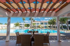 Chypre-Paphos, Hôtel Royal Blue Paphos 4*