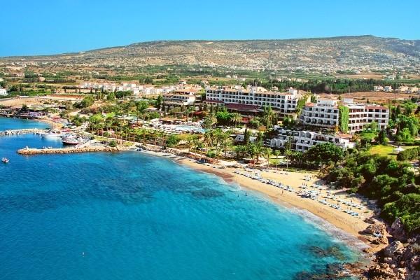 Hotel  Etoiles Chypre