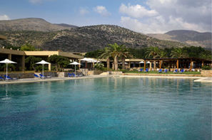 Crète-Analipsis, Hôtel Kernos Beach 4*
