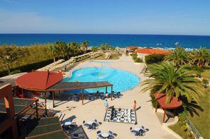 Crète-Analipsis, Hôtel Minos Mare 4*