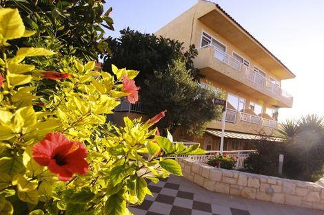 Avis voyageur : Crète Gouves Hôtel Lavris hôtel and bungalows 4*