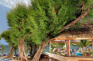 Crète-Heraklion, Hôtel Oasis Bungalows 5*