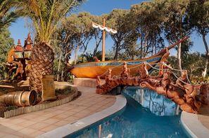 Crète-Heraklion, Hôtel Ôclub Chic Capsis Ruby Red 5*