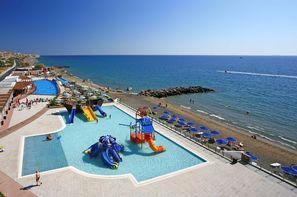 Crète-Heraklion, Hôtel Petra Mare 4*