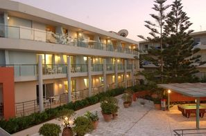 Crète-Heraklion, Hôtel Minos hotel 4*
