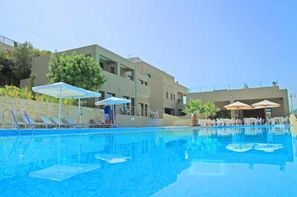 Crète - Heraklion, Hôtel Rimondi Grand Resort and Spa 4*