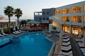 Crète - Heraklion, Hôtel Sentido Aegean Pearl Beach  4*